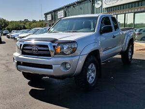 2009 Toyota Tacoma V6 RARE PRE-OWNED TRUCK/EXCELLENT CONDITIO...