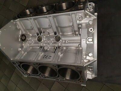 Mercedes Benz CLS350 - C219 - 272.965  MOTORBLOCK!
