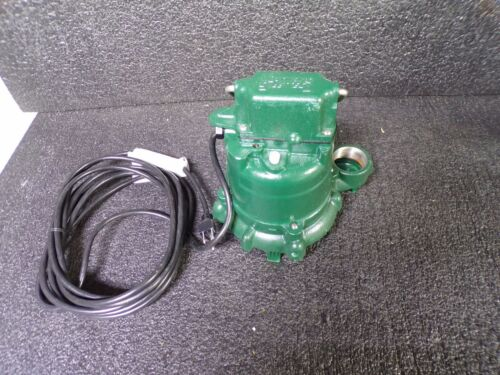 ZOELLER 3/10 HP Submersible Evaporative Cooling Pump, No Switch Included (K)