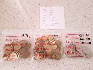 $110.50 in New Zealand coin Chittaway Bay Wyong Area Preview