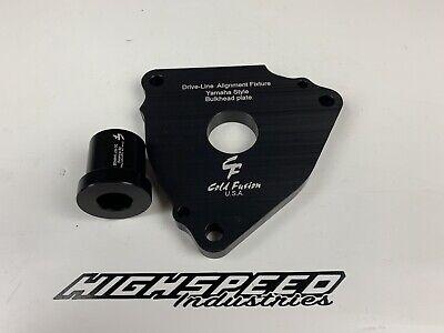 Cold Fusion Drive Line Pump Alignment Tool Yamaha Superjet Waveblaster Rickter