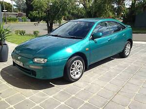 1997 Mazda 323 Hatchback Glenwood Blacktown Area Preview