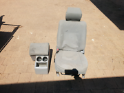 Landcruiser center console and seat Karama Darwin City Preview