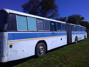 Articulated Bus- Tiny Home or Motorhome Conversion Evanston Gawler Area Preview