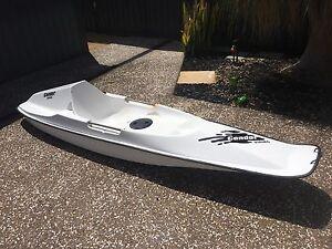 Condor Viking Kayak (Adult) West Lakes Charles Sturt Area Preview