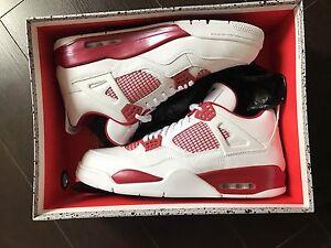 2016 DS retro Jordan 4 gym red. Size 13 BNIB $320