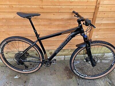 Boarddman 8.9 Mountain Bike Hardtail