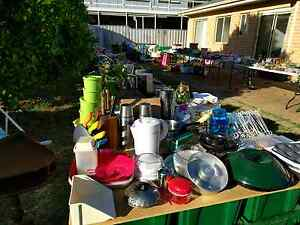 CLEARANCE Everything To Go.  Bumper Garage Sale Murray Bridge Riverglades Murray Bridge Area Preview