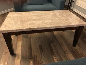 Coffee table 4ft x 2ft