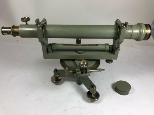 Kern surveyors  level antique