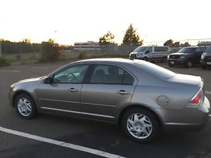 Ford Fusion 2008 SE 4 doors - 4000$