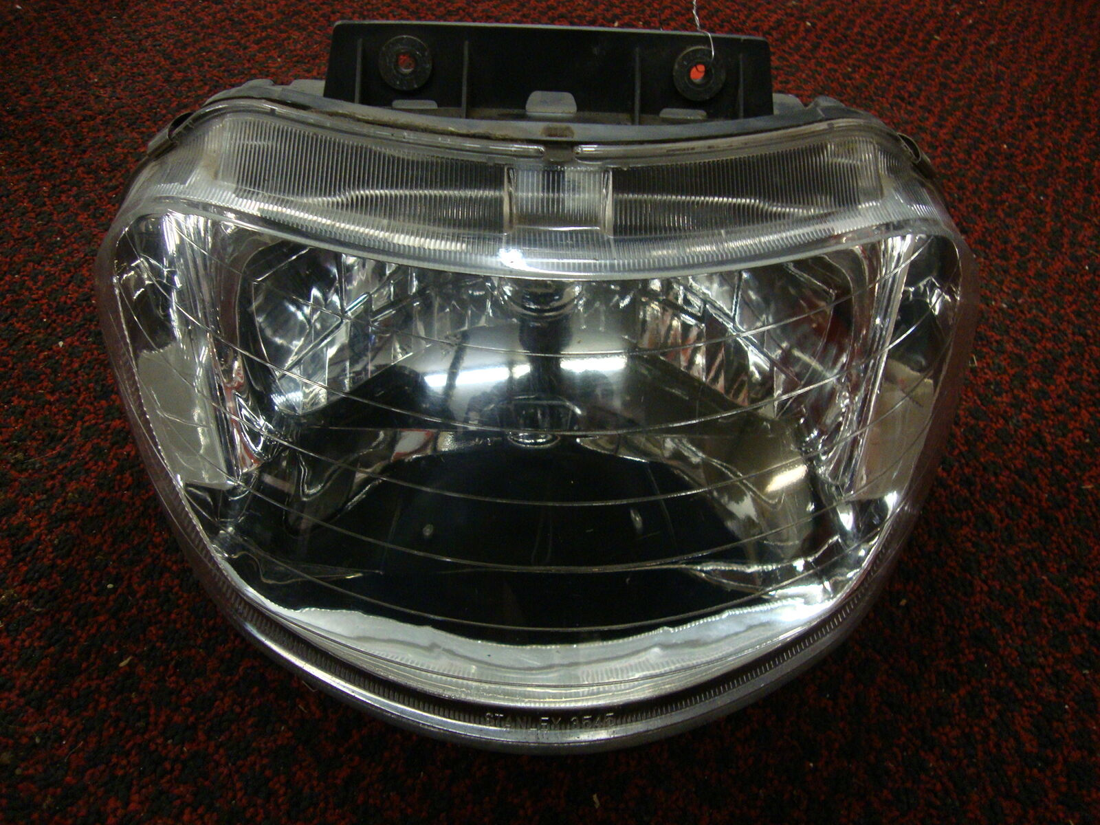 1994 Yamaha VMAX 4 750 VX750 FRONT HEAD LIGHT LAMP HEADLIGHT 8AB-84310-00-00