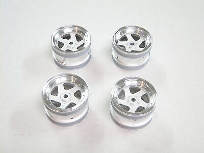 New Kyosho 4Wd Wheels Front   Rear Javelin Kj 35
