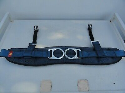 New Dbi Sala Safety Seat Sling Swing For Exofit Tower Climbing Harness Sz Xl