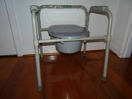 SOLD. Over toilet aid | Miscellaneous Goods | Gumtree Australia ...
