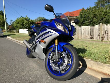 Yamaha R6 2016 Moorooka Brisbane South West Preview
