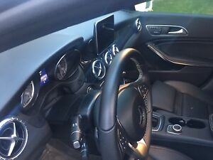 "Mercedes Benz CLA 250 4 Matic ""Lease Take Over """