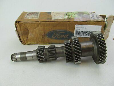OEM Ford BW T-5 WC Transmission Cluster Gear E7ZZ7113A For  87-92 Mustang for sale  Cypress