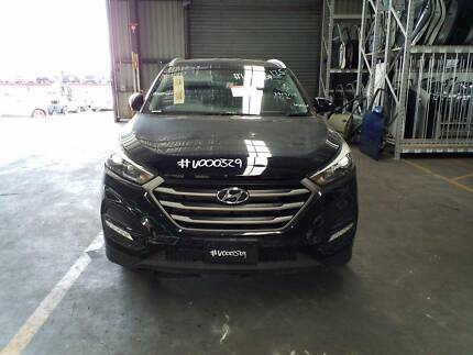 HYUNDAI TUCSON  VEHICLE WRECKING PARTS 2015 ## V000329 ##