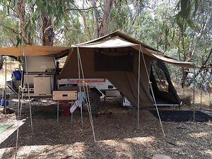 Kimberley Kamper Platinum Rosebud Mornington Peninsula Preview