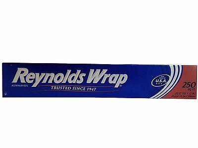 Reynolds Wrap Aluminum Foil Paper 250 Sq Ft 83.33 Yds X 12 In