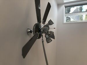 Ventilateur - Ceiling Fan