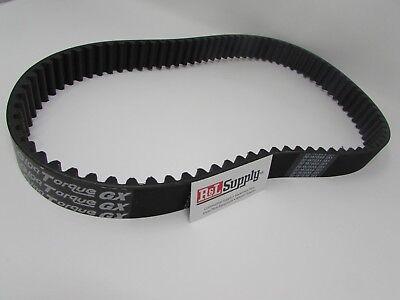 Rayco Rg45 Stump Grinder Polychain Cutter Head Belt Part 716438