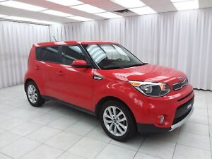 2018 Kia Soul EX+ 5DR HATCH w/ BLUETOOTH, HEATED SEATS / STEERIN
