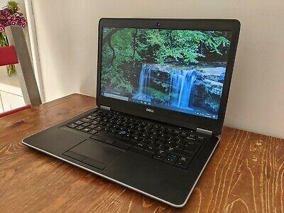 """Dell Latitude E7440 Ultrabook, 14"""" HD, Core i5-4300U 2.90GHz, 8GB 256GB SSD"""