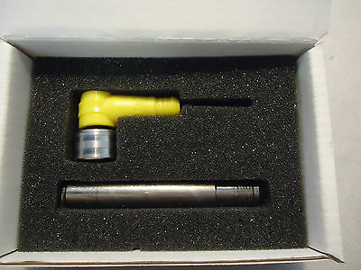 New In Box Brad Systems Woodhead Ultra-lock Connector System Switch