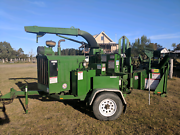 Bandit Chipper 150 XP 12 inch 2001 model. Very good condition Newcastle Newcastle Area Preview