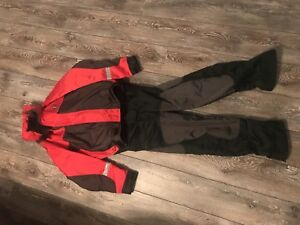 For Sale: Mustang suit