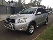 2007 Toyota RAV4 Wagon - Family Relocation Manly Manly Area Preview