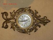 Antique wall clock Mount Riverview Blue Mountains Preview