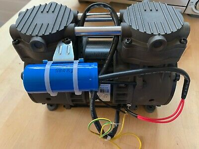 Gse Twin-headed Rocking Piston Zw400a-902-3 Hk008 Compressor Pump
