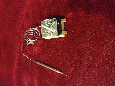 Universal Coffee Maker Thermostat Bunn Curtis Newco Cecilware
