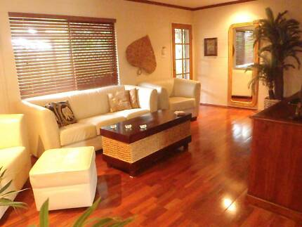 Trinity Beach holiday home last minute special $193.50 per night Trinity Beach Cairns City Preview