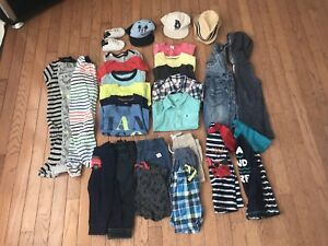 12 months boy summer clothing
