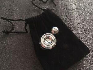 The Magnet Ball Flicker