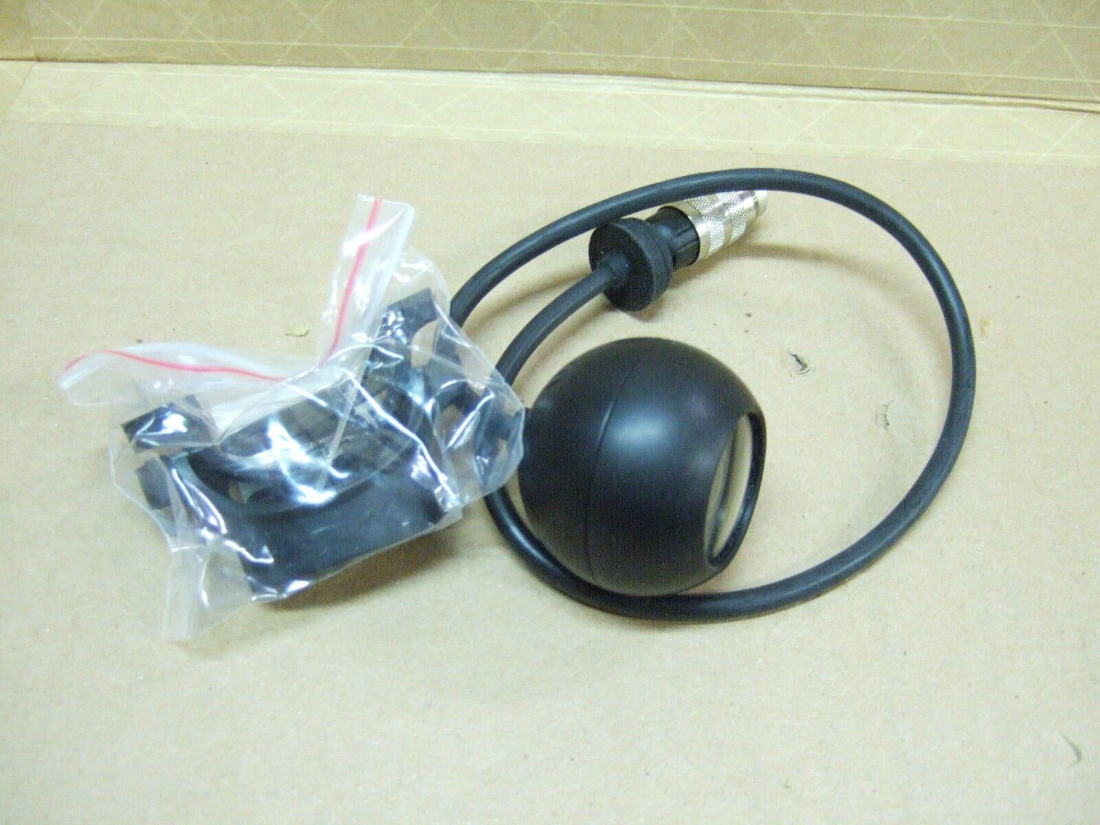 New Cat 2514160 Camera 115 Deg Color Wheel Loader Dozer Motor Grader Truck
