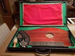 Zither For Sale