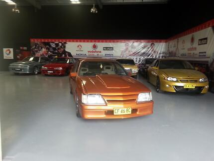 1985 Holden Commodore Sedan Wallsend Newcastle Area Preview
