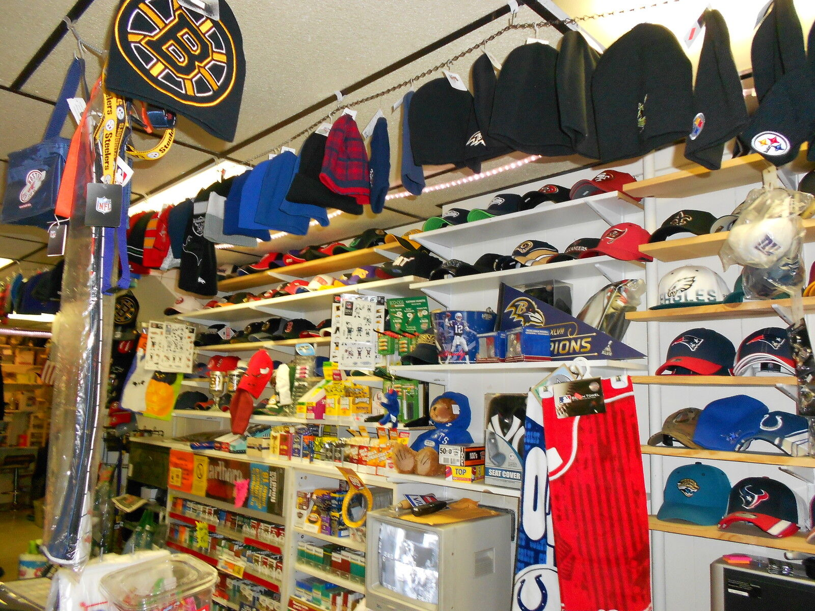 All Sorts of Sports & Collectibles