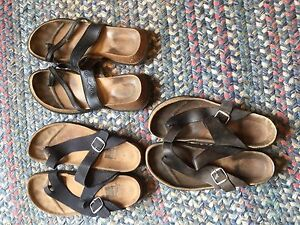 Shoes and Sandals