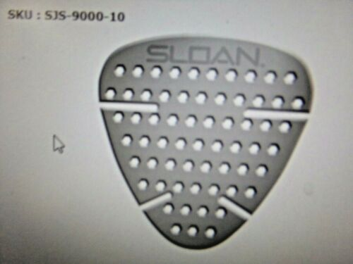 Sloan SJS-9000-10 Urinal Screens 5700920 (DC)