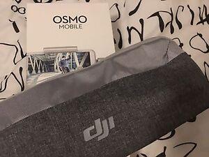 Dji Osmo Mobile for sale Upper Mount Gravatt Brisbane South East Preview