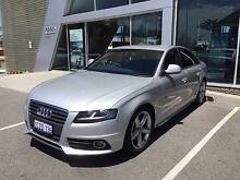2009 Audi A4 S-Line 2.0L TDI Sedan Alfred Cove Melville Area Preview
