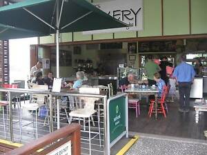 Jaspers Cafe/Bakery of Noosa Noosaville Noosa Area Preview