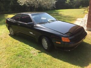 1988 TOYOTA CELICA ALL TRAC TURBO