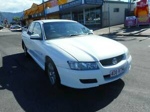 Holden Crewman 6 SPEED MANUAL DAULCAB Westcourt Cairns City Preview